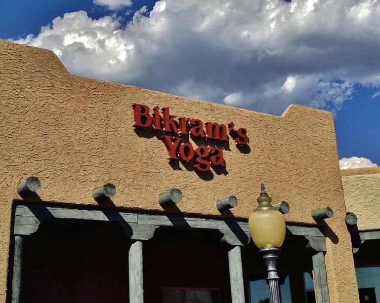 Bikram Yoga Albuquerque