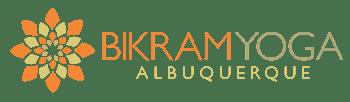 Bikram Yoga Albuquerque Logo